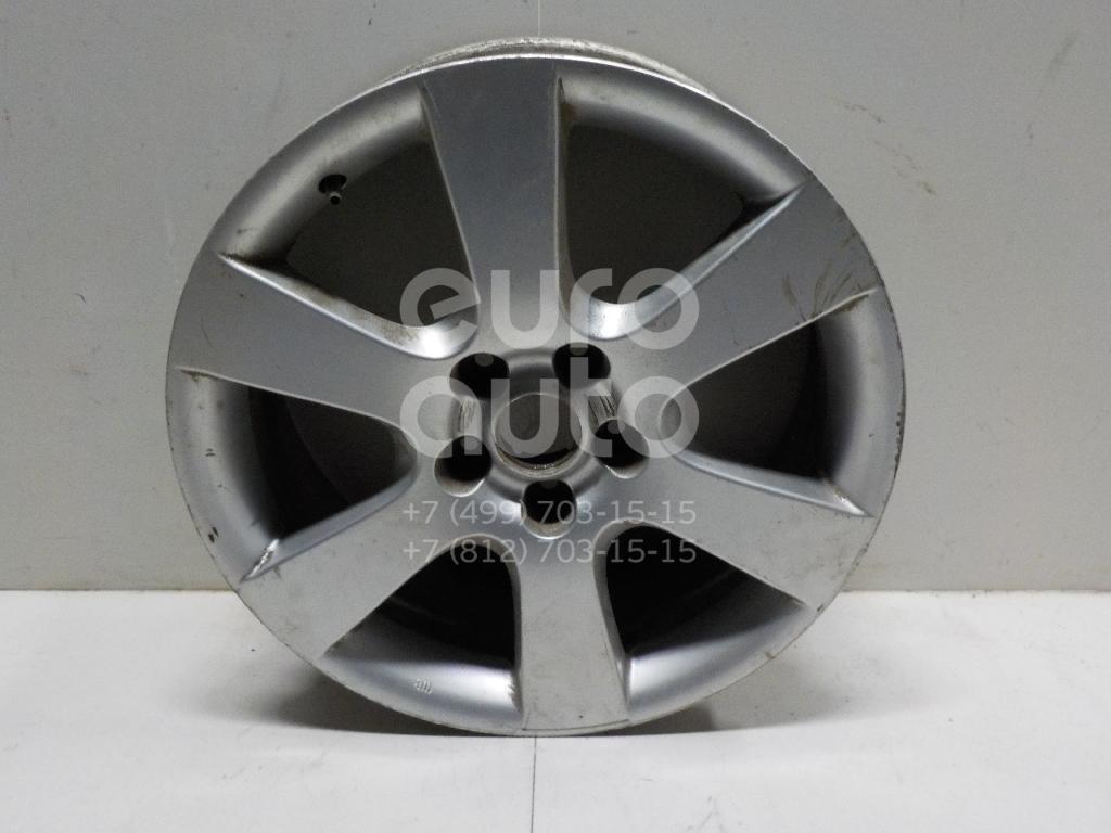 Диск колесный легкосплавный для Hyundai Santa Fe (CM) 2005-2012 - Фото №1