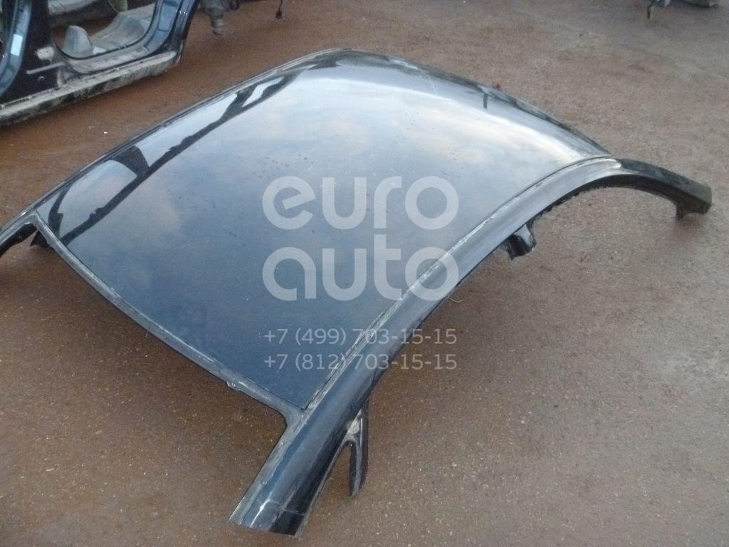 Крыша для Hyundai Grandeur (IV) 2005-2010 - Фото №1