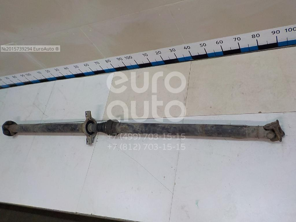 Вал карданный для Hyundai Santa Fe (CM) 2005-2012 - Фото №1
