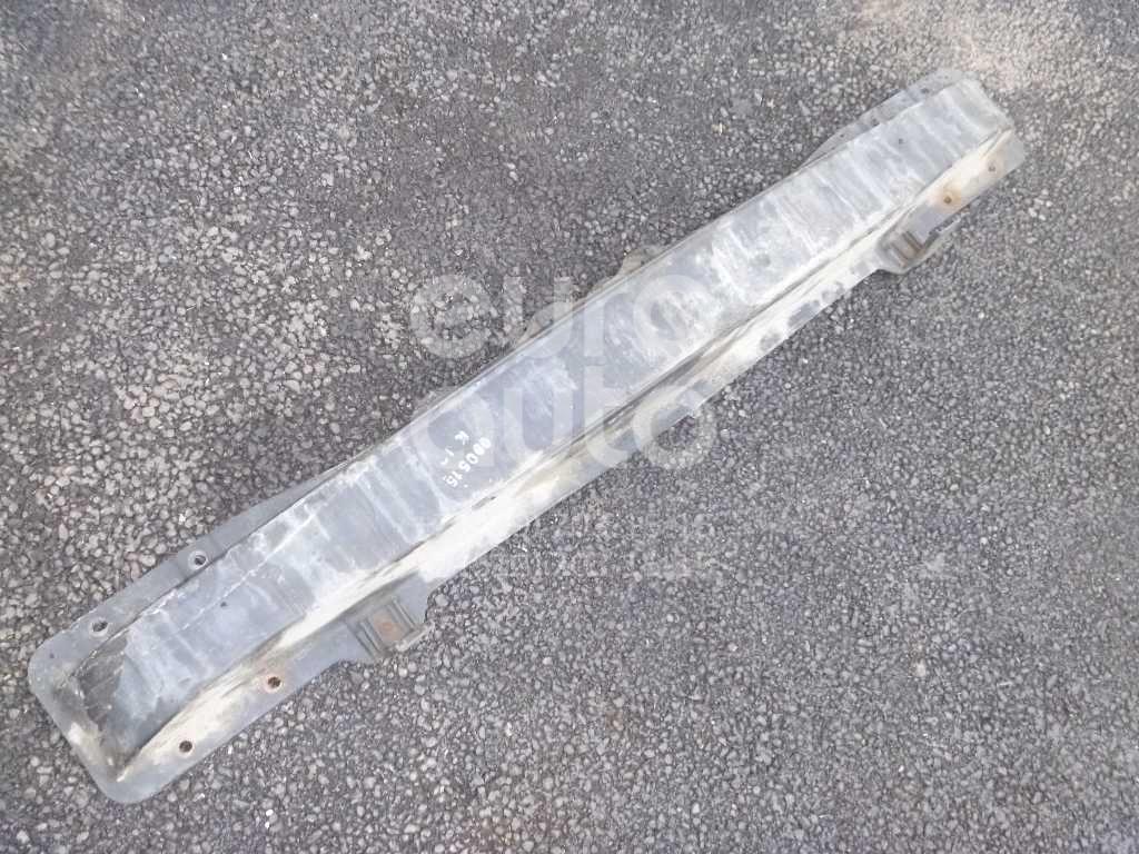 Усилитель заднего бампера для Hyundai Grandeur (IV) 2005-2010 - Фото №1