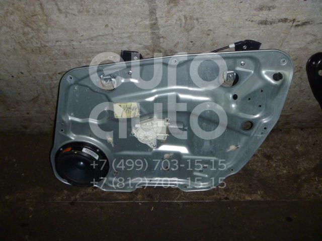 Стеклоподъемник электр. передний правый для Mercedes Benz GL-Class X164 2006-2012;W164 M-Klasse (ML) 2005-2011 - Фото №1