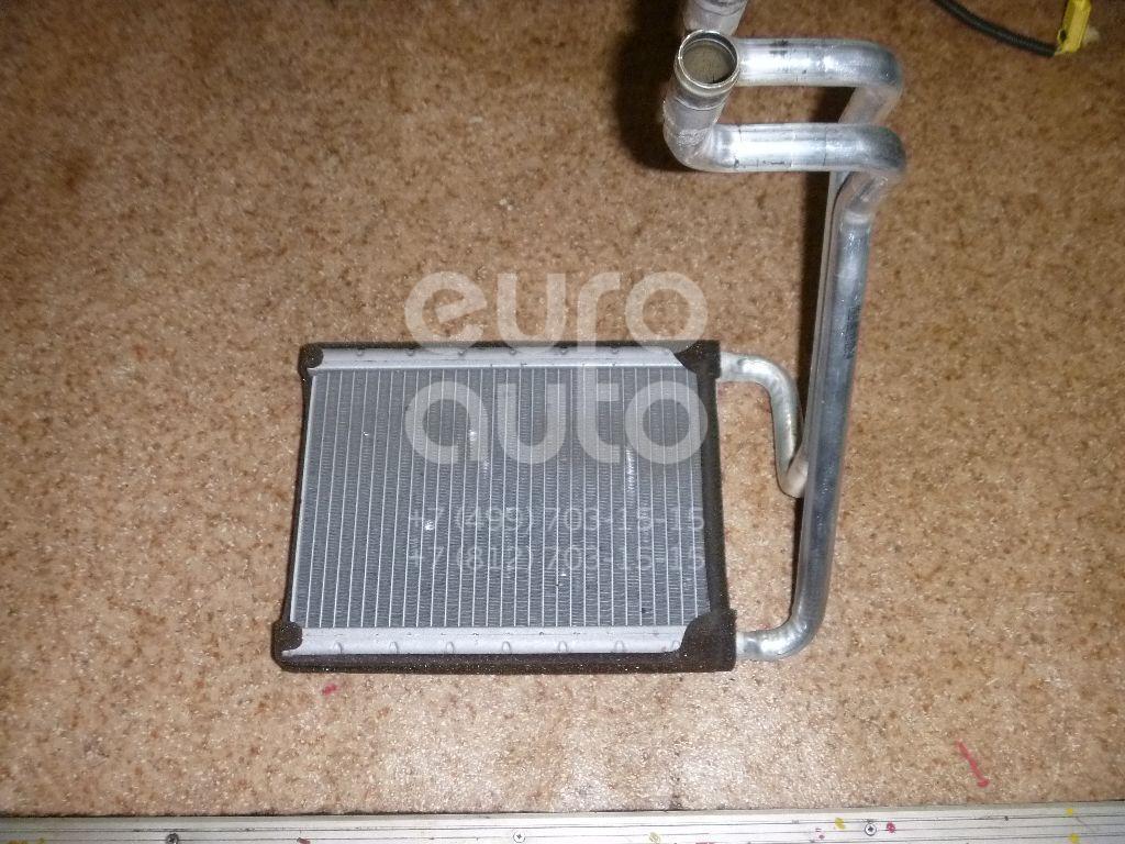 Радиатор отопителя для Hyundai Grandeur (IV) 2005-2010;Sonata NF# 2005> - Фото №1