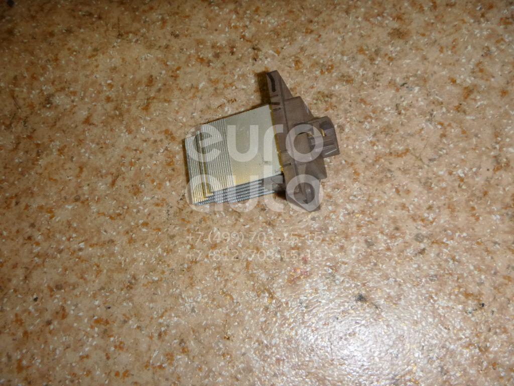 Резистор отопителя для Hyundai Santa Fe (CM) 2006-2012 - Фото №1