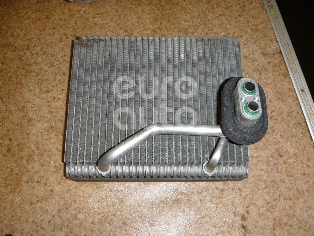 Испаритель кондиционера для Hyundai Santa Fe (CM) 2005-2012 - Фото №1