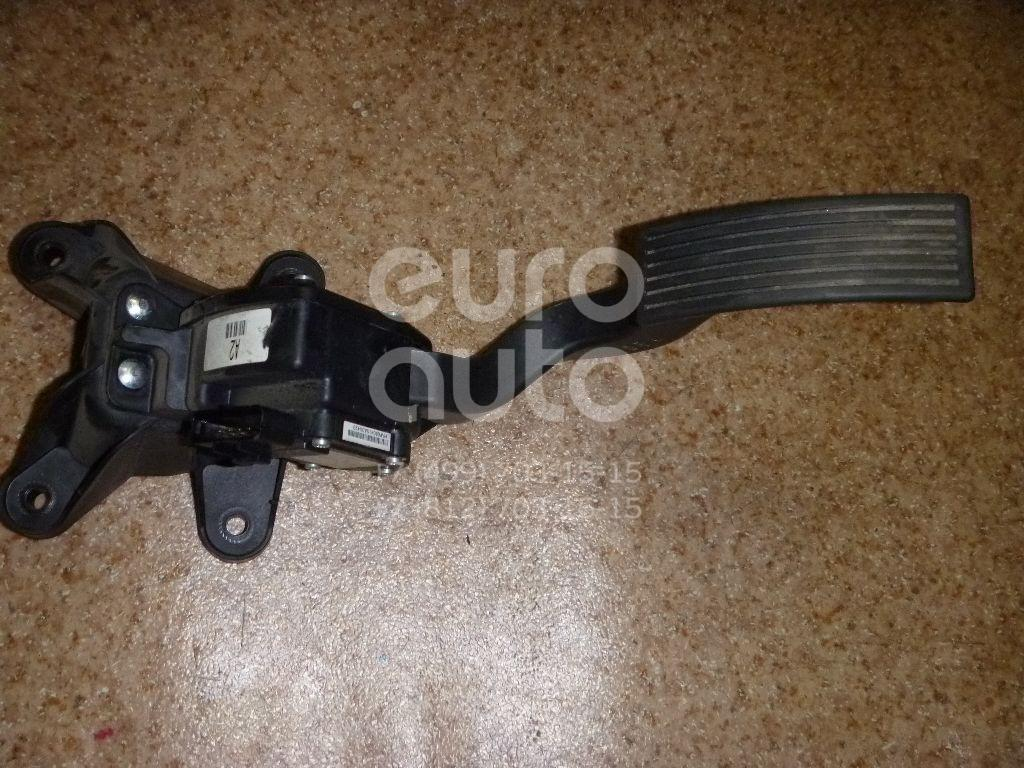 Педаль газа для Hyundai Grandeur (IV) 2005-2010 - Фото №1