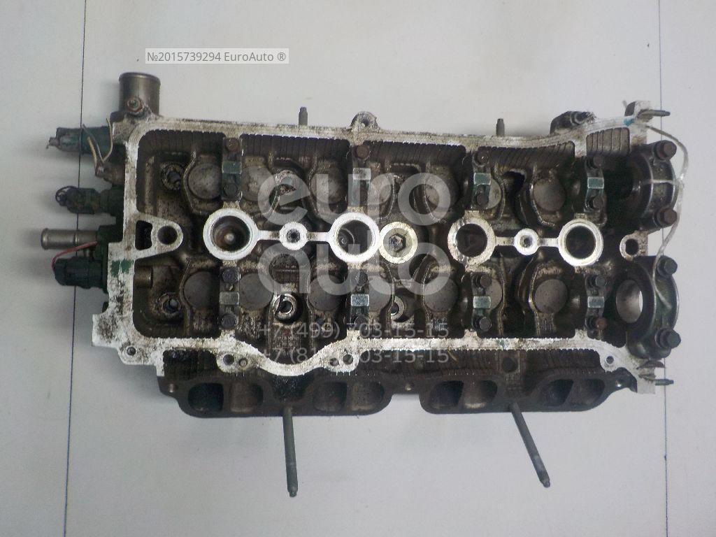 Головка блока для Toyota Avensis II 2003-2008 - Фото №1