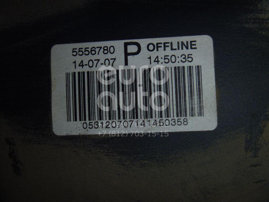 Бак топливный для Honda CR-V 2007-2012 - Фото №1