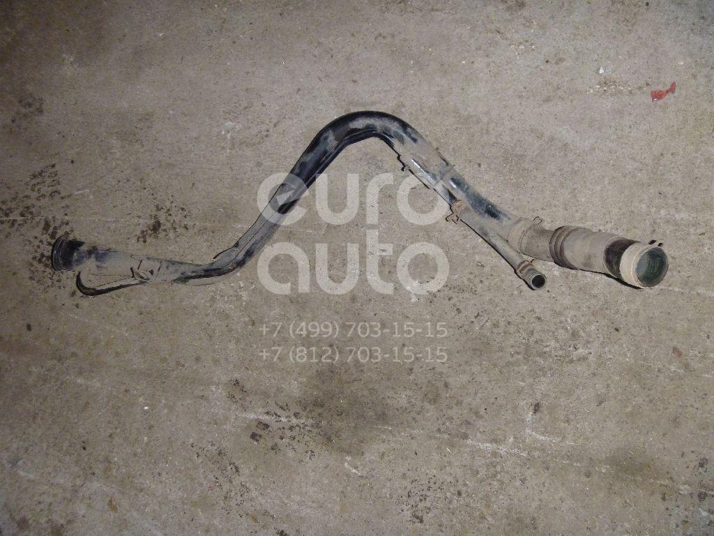 Горловина топливного бака для Honda CR-V 2007-2012 - Фото №1