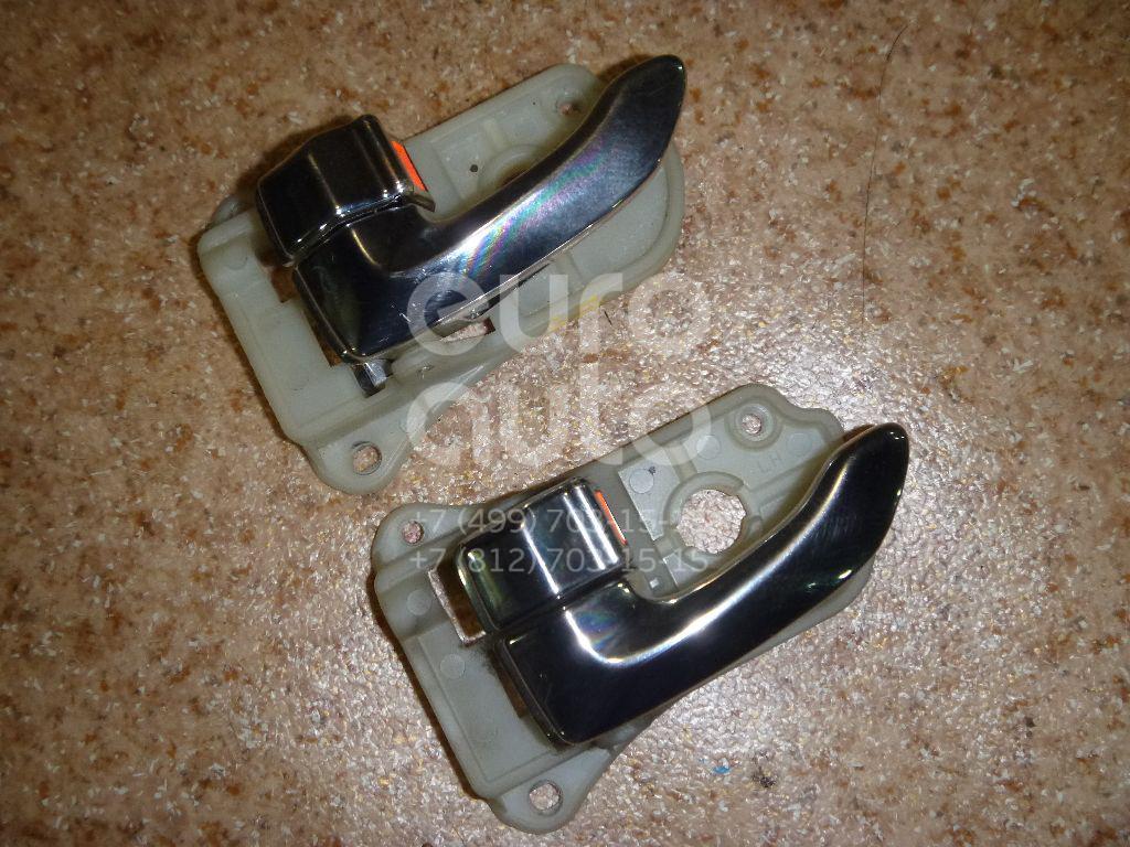 Ручка двери внутренняя левая для Hyundai Grandeur (IV) 2005-2010 - Фото №1