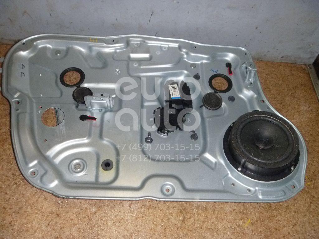 Стеклоподъемник электр. передний левый для Hyundai Grandeur (IV) 2005-2010 - Фото №1