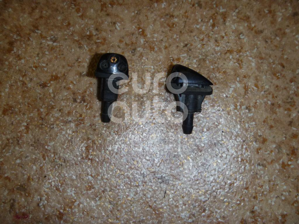 Форсунка омывателя лобового стекла для Hyundai Grandeur (IV) 2005-2010 - Фото №1