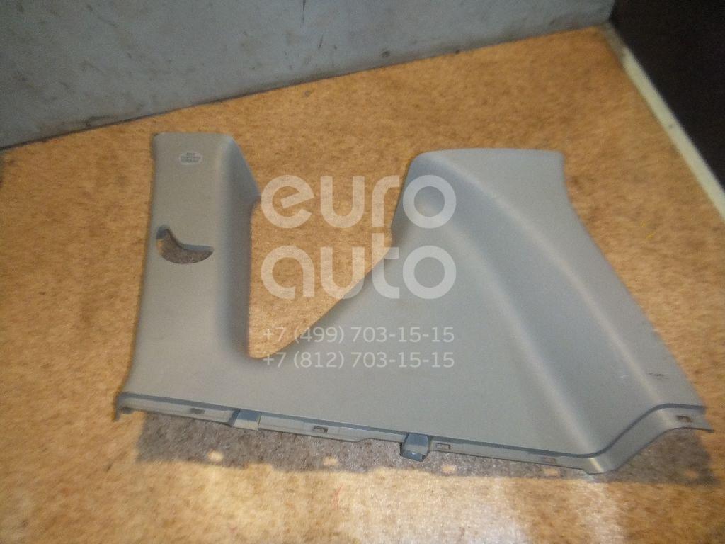 Обшивка багажника для Toyota RAV 4 2006-2013 - Фото №1