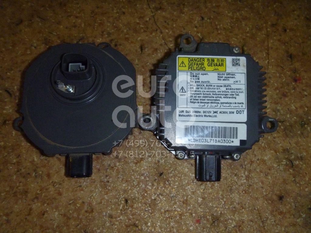 Блок ксеноновой лампы для Honda CR-V 2007-2012 - Фото №1