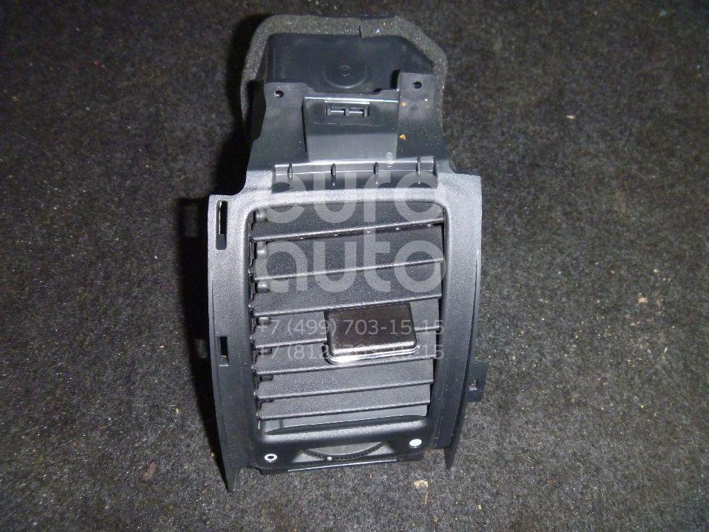 Дефлектор воздушный для Honda CR-V 2007-2012 - Фото №1
