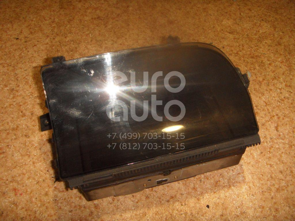 Дисплей информационный для Mercedes Benz W221 2005-2013;W216 coupe 2006-2014 - Фото №1
