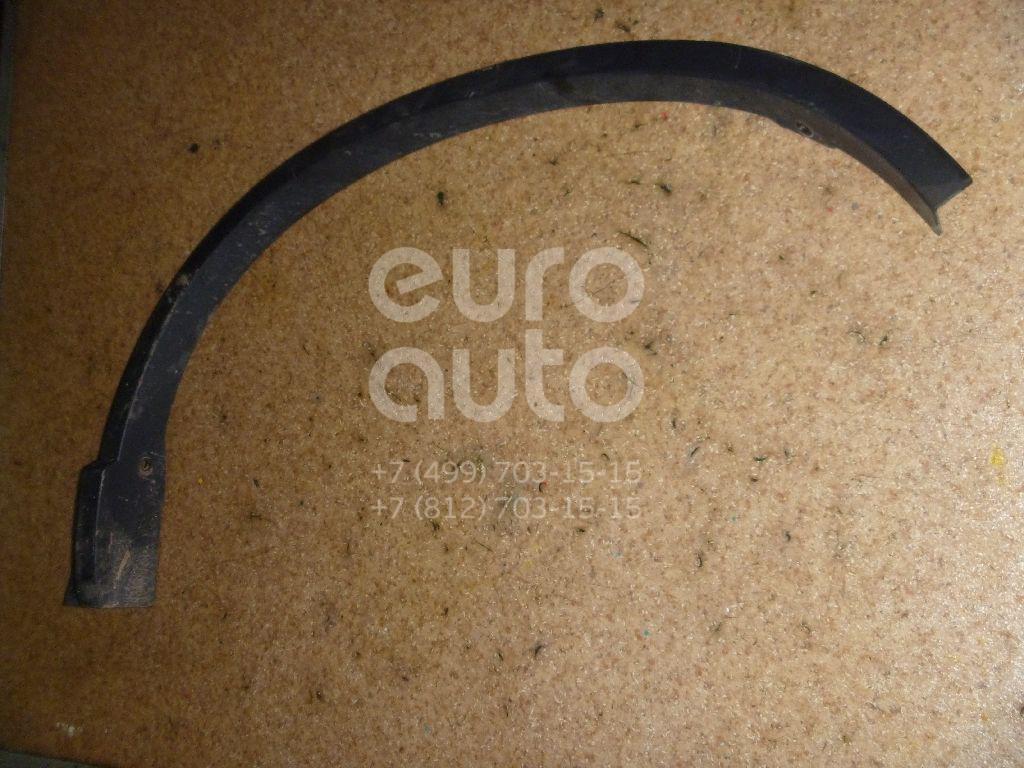 Накладка заднего крыла правого для Honda CR-V 2007-2012 - Фото №1