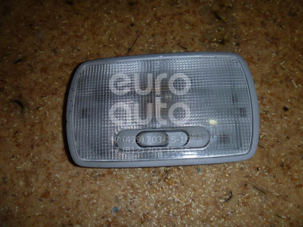 Плафон салонный для Honda CR-V 2007-2012 - Фото №1
