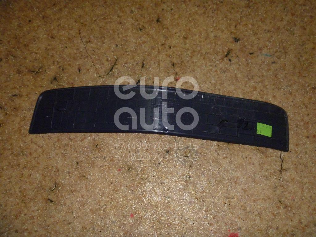 Накладка порога (внутренняя) для Honda CR-V 2007-2012 - Фото №1