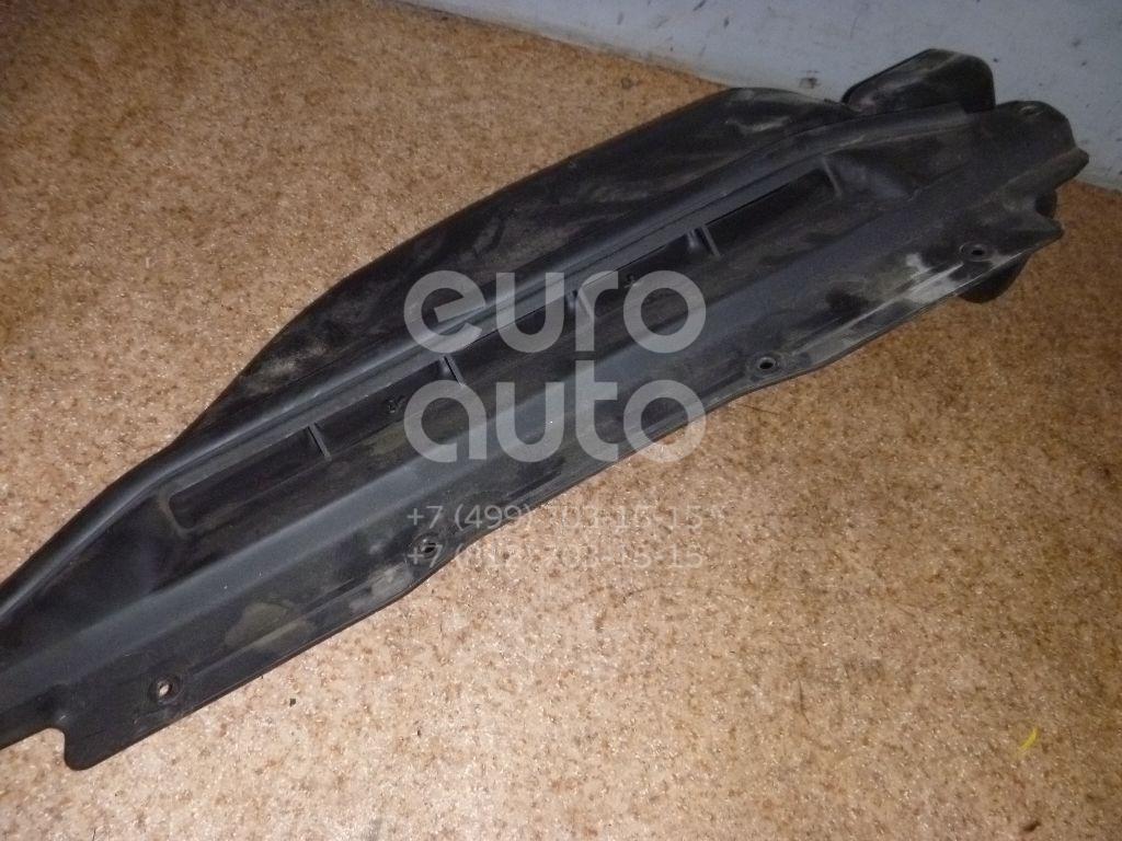 Воздухозаборник (внутри) для Hyundai Grandeur (IV) 2005-2010 - Фото №1