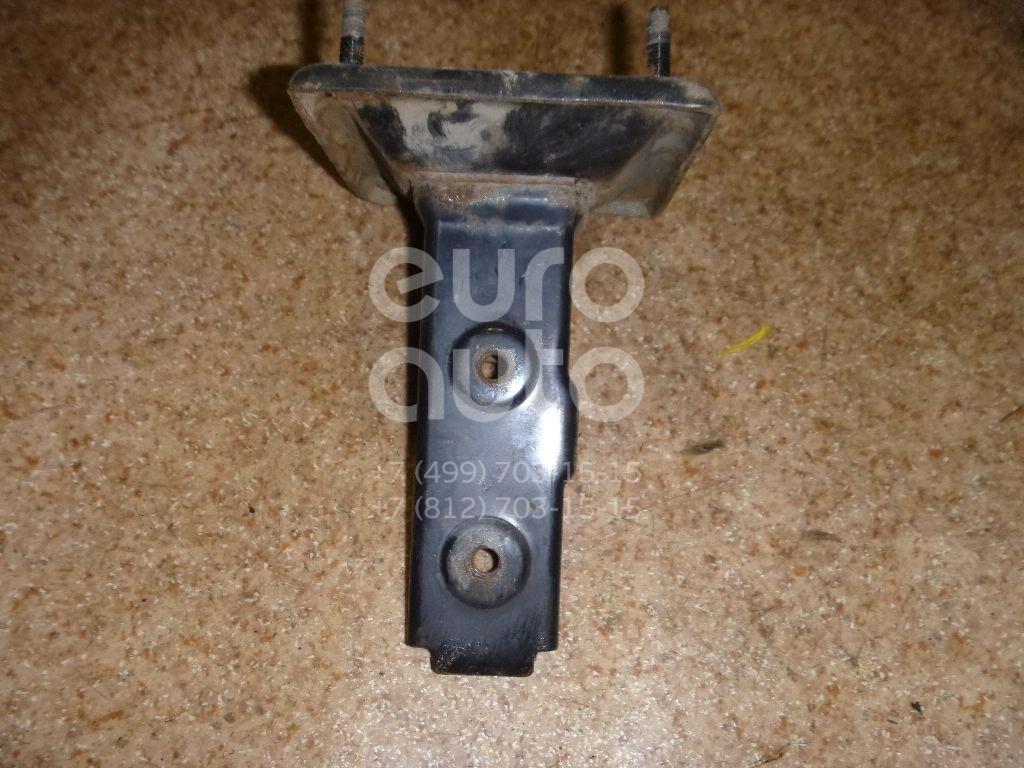 Кронштейн усилителя заднего бампера правый для Hyundai Grandeur (IV) 2005-2010 - Фото №1