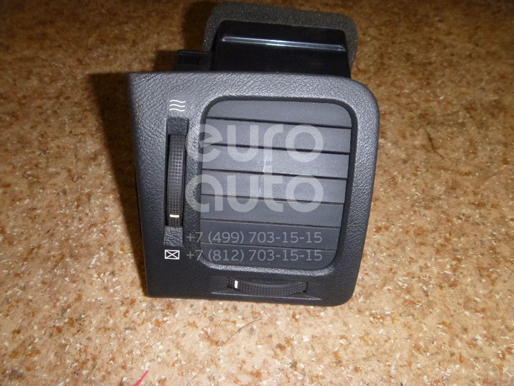 Дефлектор воздушный для Hyundai Grandeur (IV) 2005-2010 - Фото №1