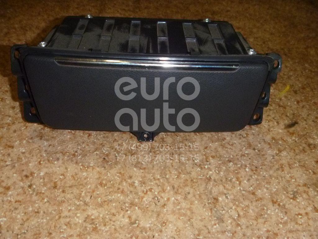 Ящик передней консоли для Hyundai Grandeur (IV) 2005-2010 - Фото №1