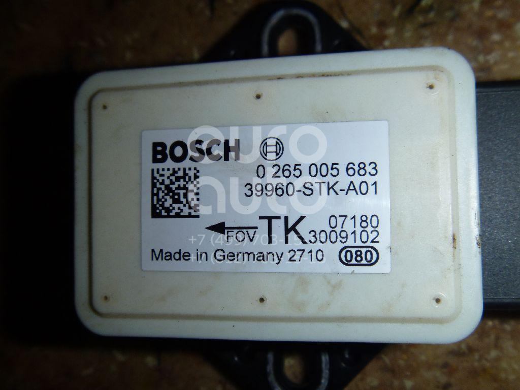 Датчик ускорения для Honda CR-V 2007-2012 - Фото №1