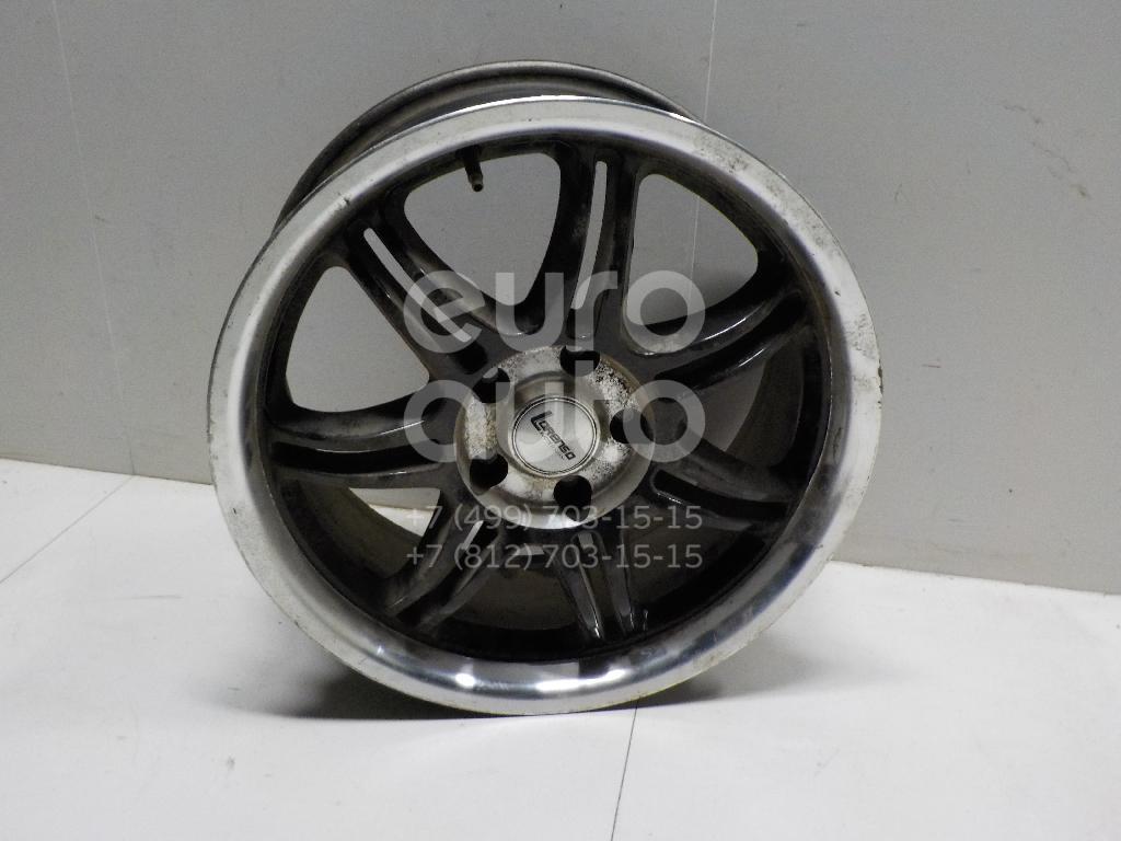 Диск колесный легкосплавный для Toyota RAV 4 2006-2013 - Фото №1