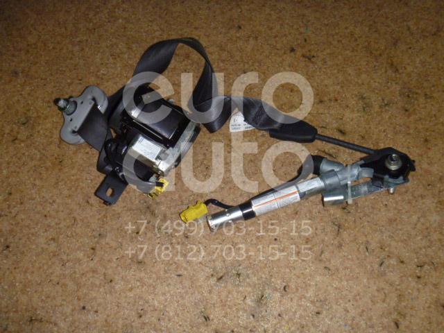 Ремень безопасности с пиропатроном для Honda CR-V 2007-2012 - Фото №1