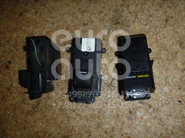 Кнопка стеклоподъемника для Honda CR-V 2007-2012 - Фото №1
