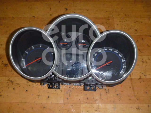 Панель приборов для Chevrolet Cruze 2009> - Фото №1