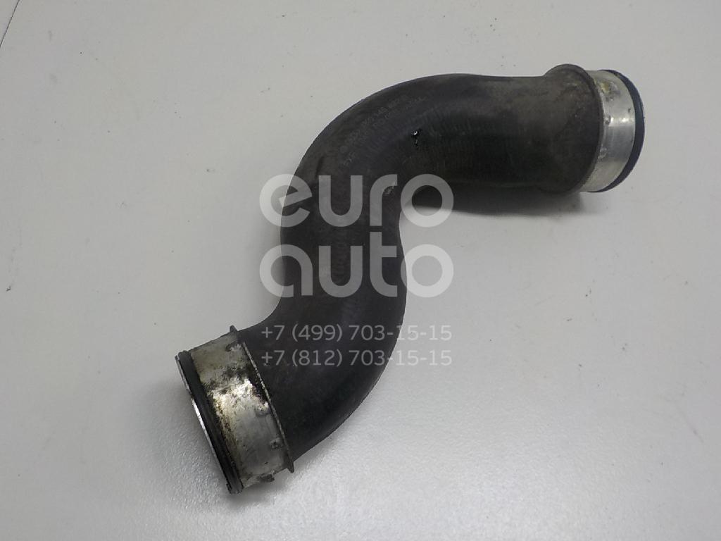 Купить Патрубок интеркулера VW Golf V 2003-2009; (1K0145832B)