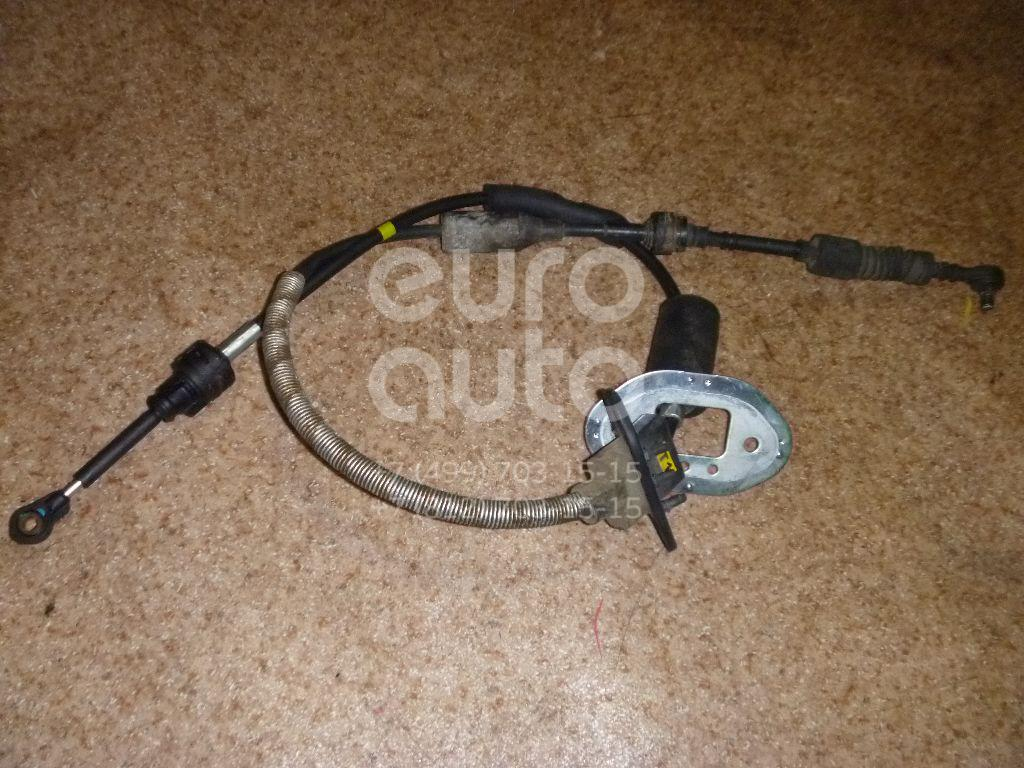 Трос КПП для Hyundai Grandeur (IV) 2005-2010 - Фото №1