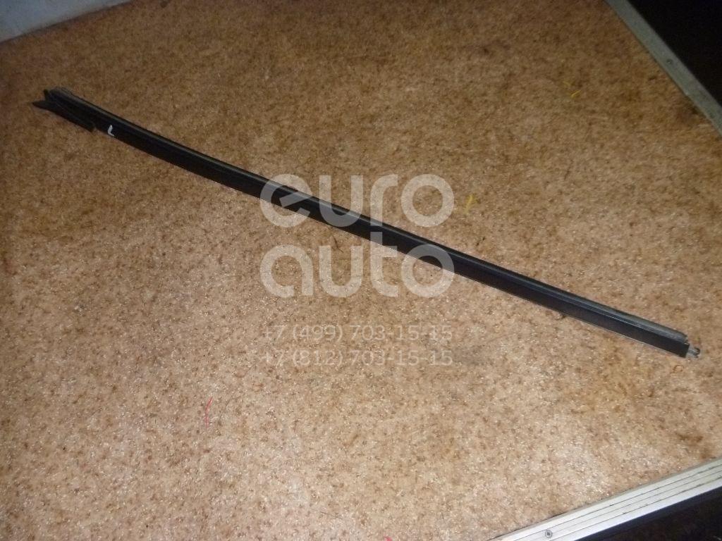 Молдинг лобового стекла для Hyundai Grandeur (IV) 2005-2010 - Фото №1