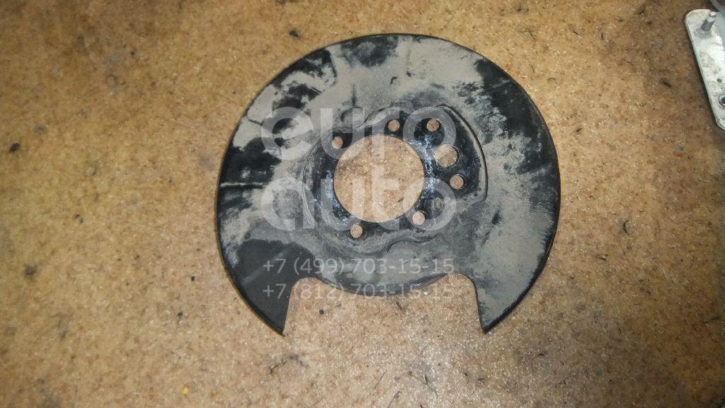 Щит опорный задний правый для Infiniti G (V36) 2007-2013;G (V35) 2002-2007;M (Y50) 2004-2009;EX/QX50 (J50) 2008-2014 - Фото №1