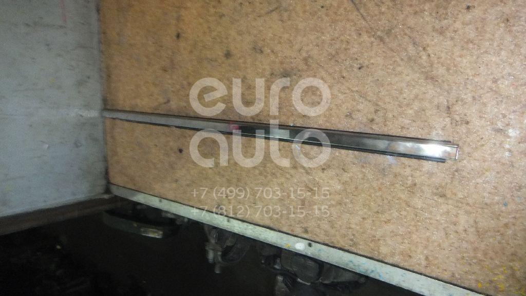 Накладка стекла переднего правого для Infiniti G (V36) 2007-2013 - Фото №1