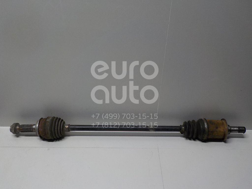 Полуось задняя правая для Honda CR-V 2007-2012 - Фото №1