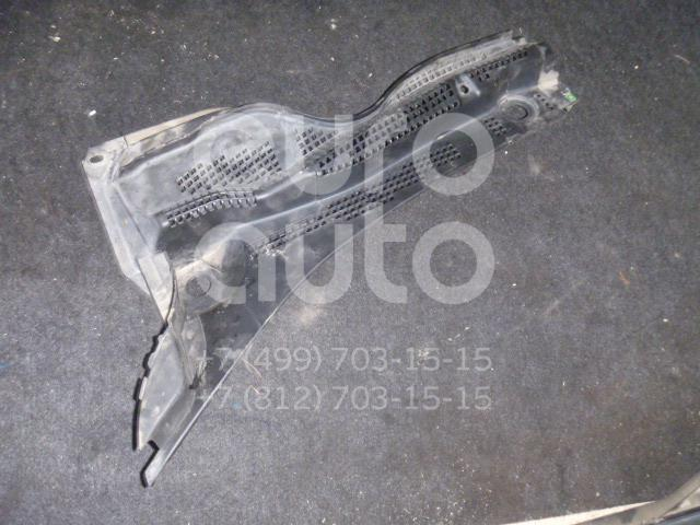 Решетка стеклооч. (планка под лобовое стекло) для Honda CR-V 2007-2012 - Фото №1