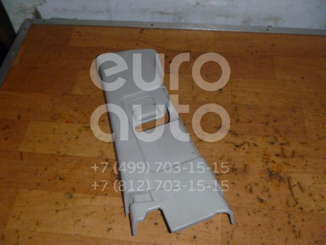 Обшивка стойки для Chevrolet Cruze 2009> - Фото №1