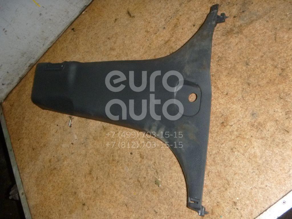 Обшивка стойки для Hyundai Santa Fe (CM) 2006-2012 - Фото №1