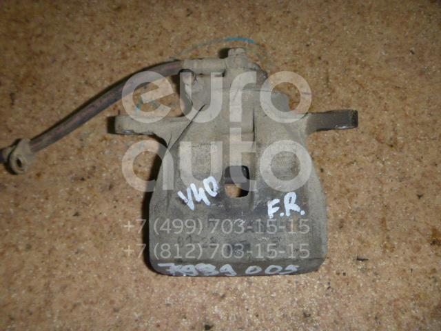 Суппорт передний правый для Toyota Camry V40 2006-2011 - Фото №1