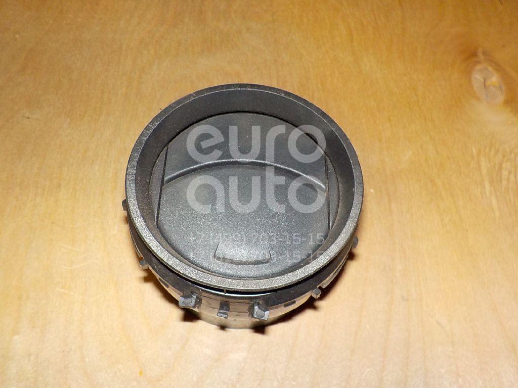 Дефлектор воздушный для Toyota RAV 4 2006-2013 - Фото №1