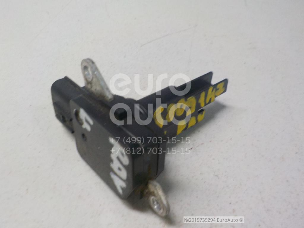 Расходомер воздуха (массметр) для Toyota RAV 4 2006-2013;Auris (E15) 2006-2012;Lancer (CX,CY) 2007>;Corolla E15 2006-2013;Yaris 2005-2011;S80 2006>;Grand Vitara 2006>;Outlander XL (CW) 2006-2012;Avensis III 2009>;V70 2007>;RX 350/450H 2009> - Фото №1
