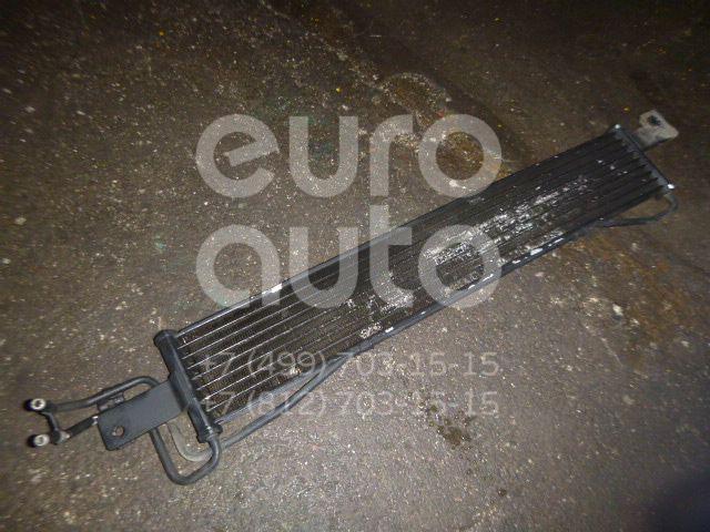 Радиатор (маслоохладитель) АКПП для Hyundai Santa Fe (CM) 2006-2012 - Фото №1