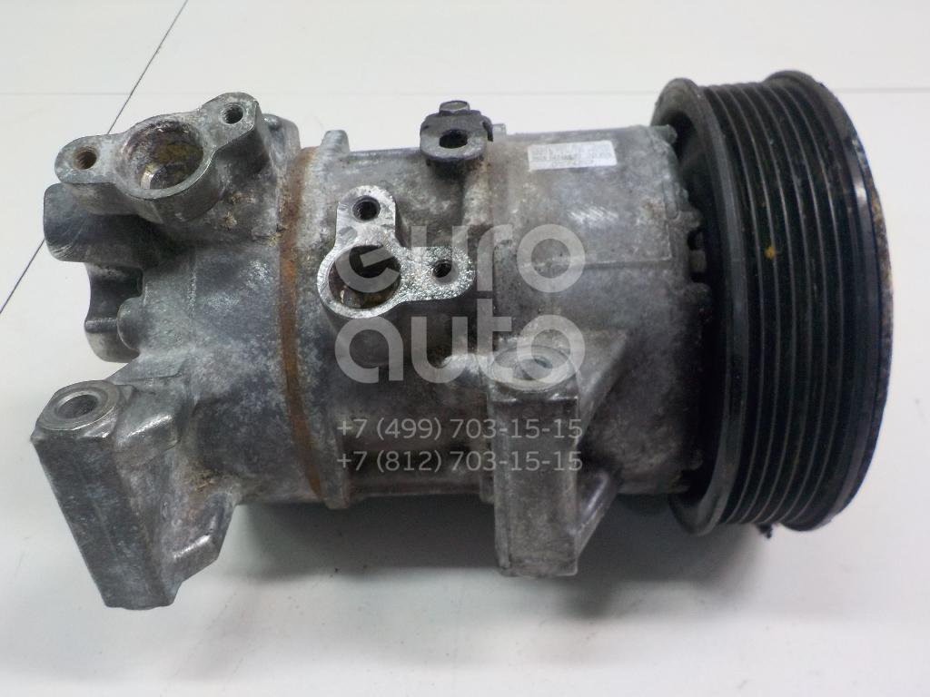 Купить Компрессор системы кондиционирования Toyota Avensis II 2003-2008; (8831005120)