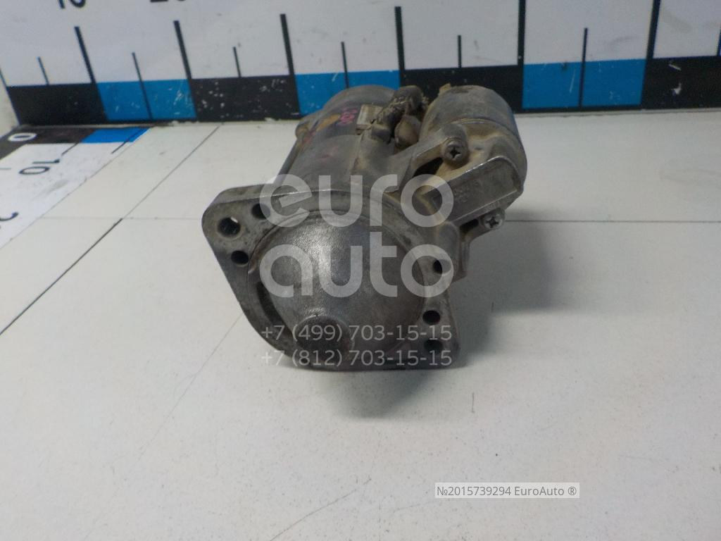 Стартер для Mitsubishi L200 (KB) 2006-2016;L300 1986-2014;Space Gear 1995-2006;L200 (K6,K7) 1996-2006;Pajero/Montero Sport (KH) 2008-2015 - Фото №1
