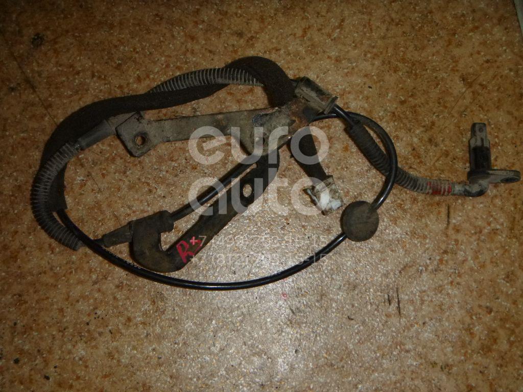 Датчик ABS задний правый для Hyundai Santa Fe (CM) 2006-2012 - Фото №1