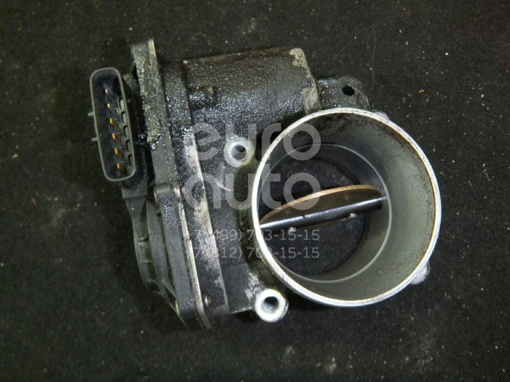 Заслонка дроссельная электрическая для Mitsubishi L200 (KB) 2006-2016;Pajero/Montero IV (V8, V9) 2007>;Pajero/Montero Sport (KH) 2008-2015 - Фото №1