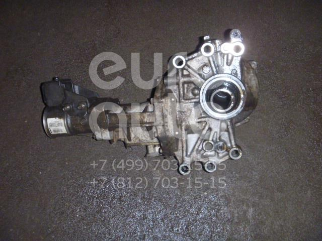 Коробка раздаточная для Jeep Compass (MK49) 2006>;Lancer (CX,CY) 2007>;Outlander XL (CW) 2006-2012;Caliber 2006-2011;Patriot (MK74) 2007>;Liberty 2007> - Фото №1