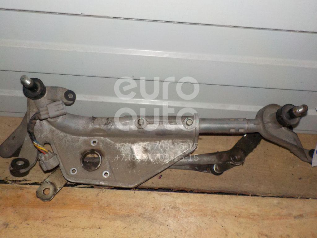 Трапеция стеклоочистителей для Honda CR-V 2007-2012 - Фото №1